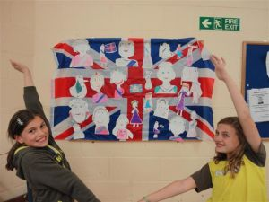 Guiding Celebrates the Jubilee