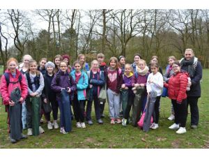 Guide Holiday - Bushcraft and High Ropes